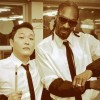 PSY ve Snoop Dogg'dan Düet: Hangover
