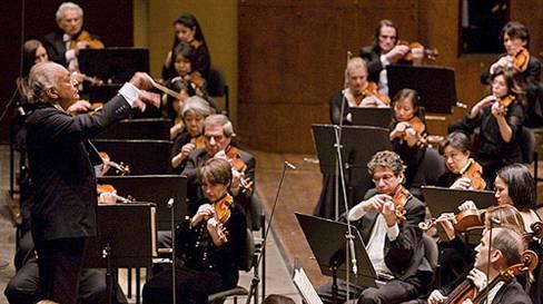 New York Filarmoni