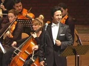 İTÜ'de Çağdaş Türk Müziği konseri
