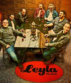 leyla_the_band