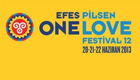 Efes Pilsen One Love